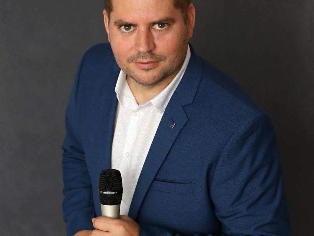 DJ Ondra Seidl