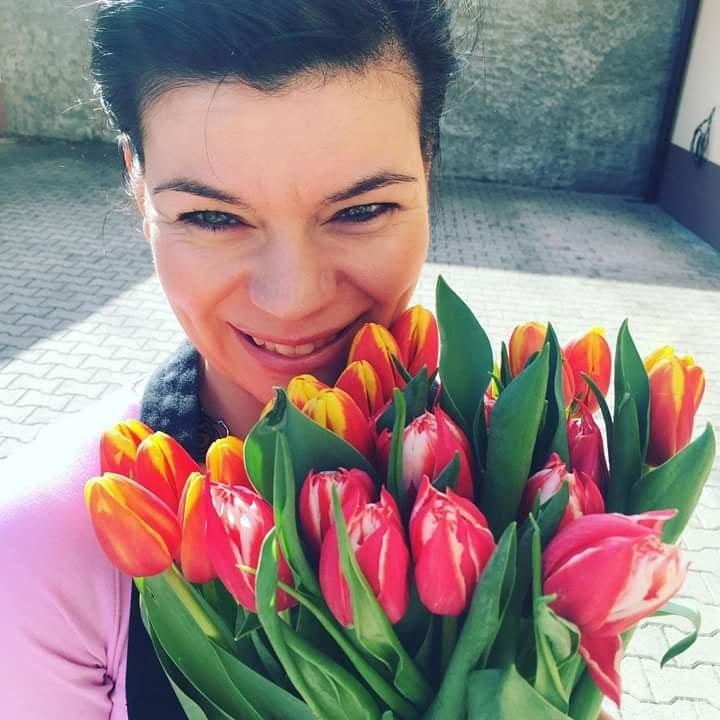 Aneta floristka